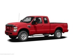 Used 2008 Ford F-250 Truck Super Cab near Utica NY
