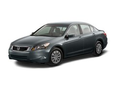 2008 Honda Accord 2.4 LX Sedan