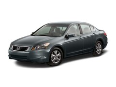 Pre-Owned 2008 Honda Accord 4dr I4 Auto LX-P Car for sale in Little Rock, AR