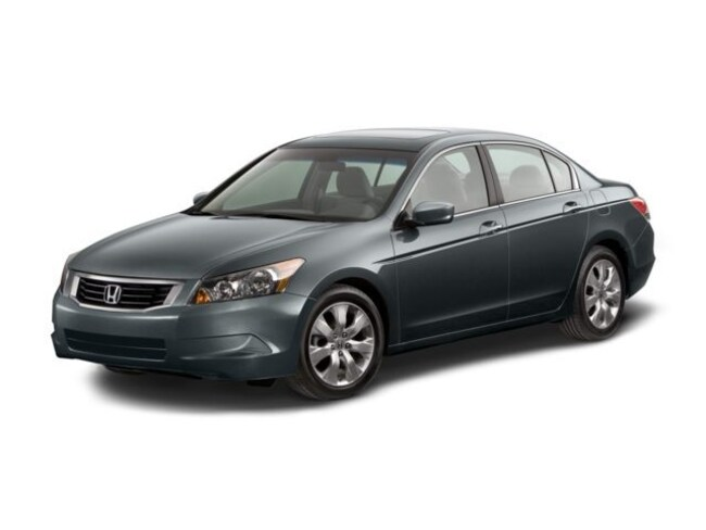 2008 Honda Accord Sdn EX Sedan