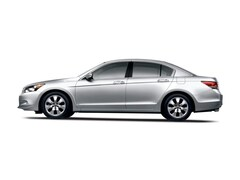 2008 Honda Accord EX-L V6 EX-L V6  Sedan 5A