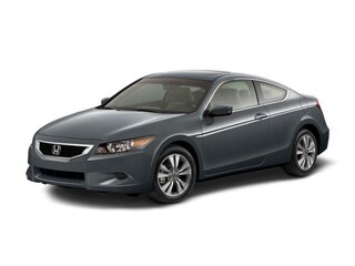 Used 2008 Honda Accord 2dr I4 Auto EX Coupe Myrtle Beach, SC