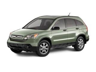 2008 Honda CR-V EX SUV