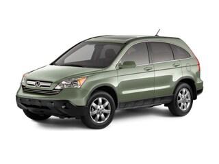 2008 Honda CR-V EX-L SUV
