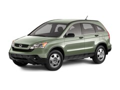 Used 2008 Honda CR-V LX SUV B905016 for sale in Cathedral City, CA