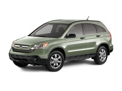 Used 2008 Honda CR-V 4WD 5dr EX Sport Utility in Moline, IL