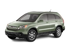 Used 2008 Honda CR-V EX-L SUV for Sale in Marquette, MI