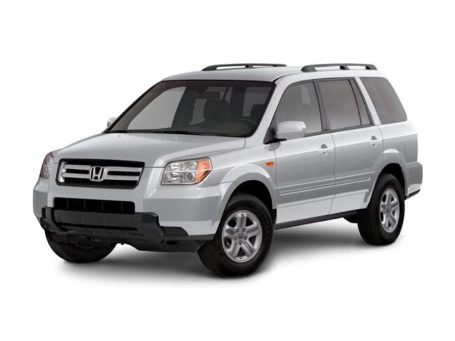 2008 Honda Pilot VP SUV