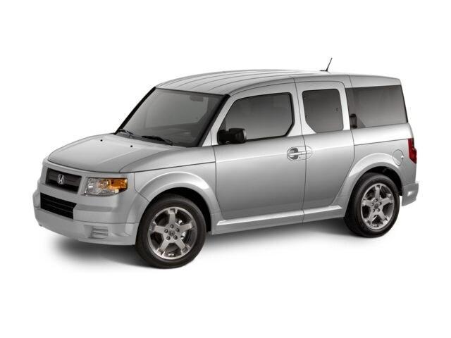Exceptional 2008 Honda Element SC 2WD 5dr Auto SUV