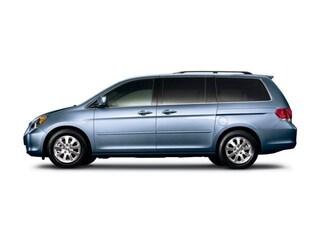 2008 Honda Odyssey EX-L EX-L w/RES