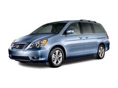 Used 2008 Honda Odyssey Touring w/DVD RES/Nav Van Oakland CA