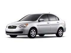 2008 Hyundai Accent GLS w/XM Sedan