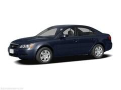 2008 Hyundai Sonata GLS V6 Sedan