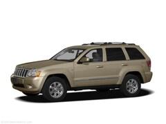 Used 2008 Jeep Grand Cherokee Laredo 4x2 Laredo  SUV 1J8GS48K38C113577 Chiefland