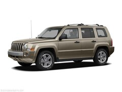 2008 Jeep Patriot Sport SUV for sale in Springfield, VT