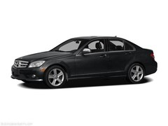 2008 Mercedes-Benz C-Class Sedan