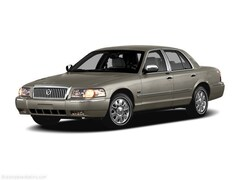 2008 Mercury Grand Marquis LS Sedan Santa Rosa, CA