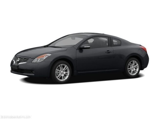 Used 2008 Nissan Altima For Sale Richmond Va