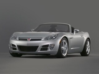 Used 2008 Saturn Sky Red Line Carbon Flash Special Edition Convertible 1G8MJ35X28Y131489 for Sale in Laplace, LA