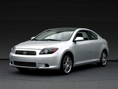 Used  2008 Scion tC Base w/Spec Package Coupe in Aberdeen MD