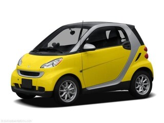Used 2008 smart fortwo Pure Coupe Bullhead City