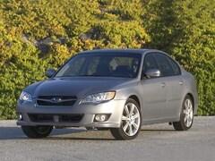 2008 Subaru Legacy 2.5 i Limited Sedan
