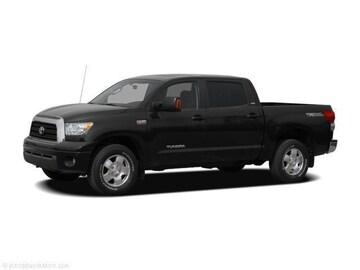 2008 Toyota Tundra Truck. 2018 Nissan Frontier Truck