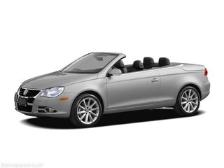 Pre-owned 2008 Volkswagen EOS CONVT for sale in Lebanon, NH