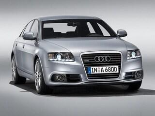 2009 Audi A6 3.0 Premium (Tiptronic) Sedan