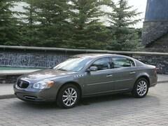 2009 Buick Lucerne CXL Sedan