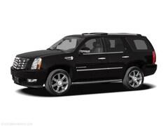 2009 Cadillac Escalade Base AWD  SUV w/V8 Ultra Luxury Collection
