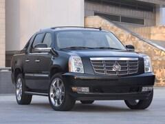 2009 CADILLAC ESCALADE EXT Base SUV 3GYFK22249G267384