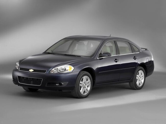 2009 Chevrolet Impala 1LT SEDAN