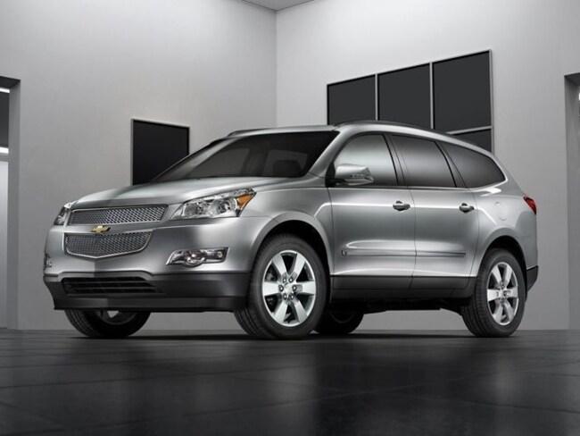 2009 Chevrolet Traverse LS SUV