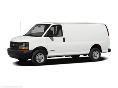 Used 2009 Chevrolet Express 1500 1GBFG154891134449 in Harrisburg, IL