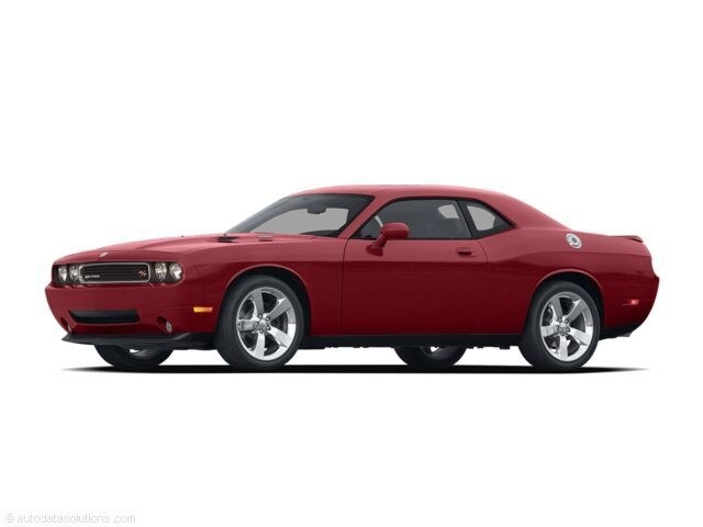Used 2009 Dodge Challenger For Sale | El Paso TX
