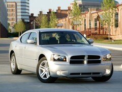 Used 2009 Dodge Charger Base Sedan in Florence, SC