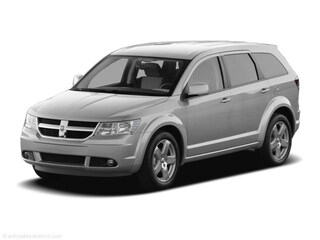 Used 2009 Dodge Journey SE SUV for sale in Fort Worth, TX