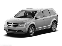 Used 2009 Dodge Journey SXT SUV for sale in Oneonta, NY