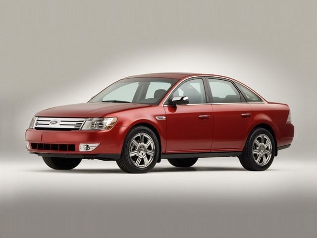 Used 2009 Ford Taurus SEL Sedan New Port Richey, FL