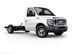 2009 Ford Econoline Commercial Cutaway Undefined