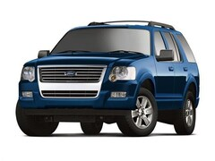 2009 Ford Explorer Limited V6 SUV
