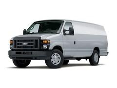2009 Ford E-250 Van Extended Cargo Van