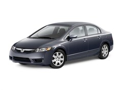 2009 Honda Civic SDN LX