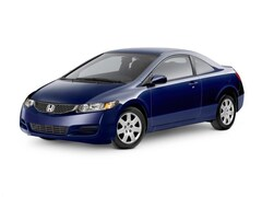 Used 2009 Honda Civic LX Coupe for sale in West Covina, CA