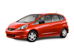 Used 2009 Honda Fit Base Hatchback JHMGE88249S001687 for sale in Hartford, CT