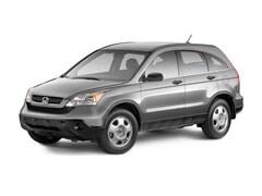 2009 Honda CR-V LX LX  SUV