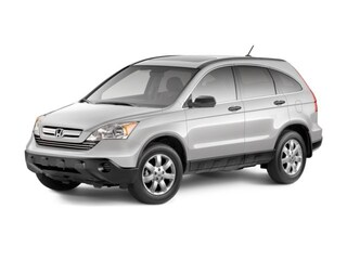 Used 2009 Honda CR-V EX SUV for sale in Carson City