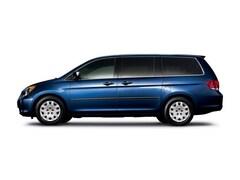 Used 2009 Honda Odyssey LX Minivan/Van Concord New Hampshire