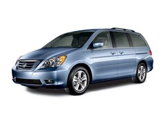 2009 Honda Odyssey Touring Minivan/Van